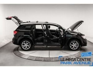2016 Dodge Journey R/T, AWD, 7 PASS, CUIR, MAGS