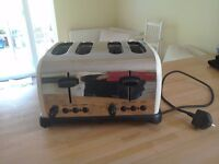 Colour match Toaster
