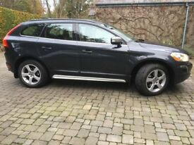 XC 60 For Sale D5 manual diesel