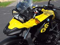 BMW F 800 GS PX any bike and delivery possible