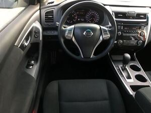 2015 Nissan Altima 2.5 Cambridge Kitchener Area image 12