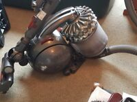 Dyson DC54 Cinetic Big Ball Cylinder vacuum cleaner with attachments