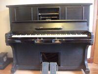 Player Piano, pianola, piano