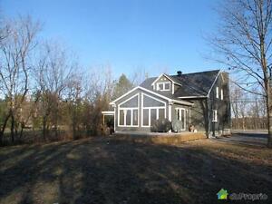360 000$ - Maison 2 étages à vendre à Chelsea Gatineau Ottawa / Gatineau Area image 2