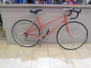 Vélo de route Raleigh 19'' - 0925-6