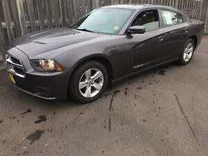 2013 Dodge Charger SE, Automatic, Bluetooth