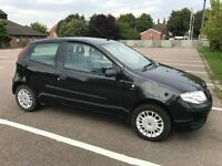Fiat Punto Active 1.2 (2006) MOT until May 2018