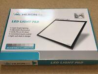 Huion LED light pad