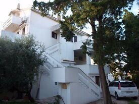 ***Zrce beach*** (3-14 people) Novalja, Croatia | Apartment for 6 people in center of Novalja