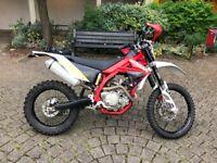 Gas Gas EC 250 Cami Enduro/Trail Motorbike