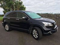 2008 Honda CRV CR-V Excellent Condition, Good Low Milage, One Owner from New