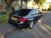 BMW 3 series 320D EFFICIENT DYNAMICS Business