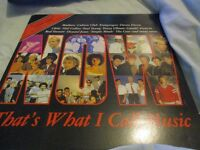 Various – Now That's What I Call Music - 1983 - 2 × LP Vinyl Cat# NOW1