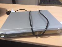 Alba DVD player plus remote