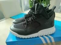 Adidas tubular X mid sneakerboots / trainers