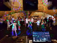 karaoke/ disco hire