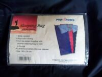 Sleeping Bags 2 available