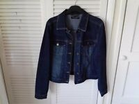 Denim Jacket from DP size 14