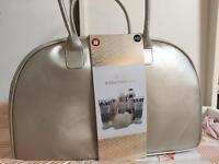 Marks and spencer hamper bag new Rrp £40