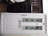 composite front door £30
