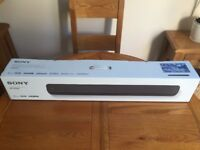 Sony HT-SF150 2ch Single Sound bar with Bluetooth