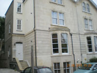 One Bed Lower Ground Floor Flat - Unf/Exc - £775pcm