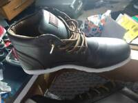 £80 ORP Firetrap BNIB brown boots size 9 (can drop off)