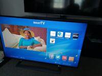 TV Toshiba 49 inches Smart tv