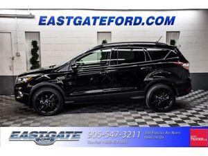2018 Ford Escape Titanium-Executive Unit-$1000.00 Costco