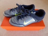 Nike astro trainers