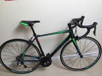 Cube Axial WS GTC Pro Carbon Road Bike