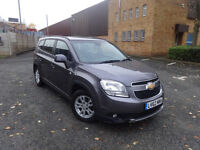Chevrolet Orlando Lt Auto Petrol 0% FINANCE AVAILABLE