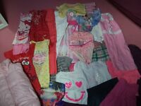 9-10 GIRLS CLOTHES