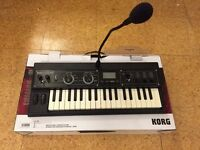 Microkorg XL Black Edition
