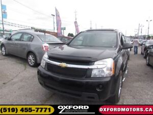 2009 Chevrolet Equinox LT | PWR ROOF | PWR SEATS