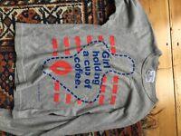 BUNDLE OF WOMENS DESIGNER CLOTHES ALL SAINTS KOOKAI KAREN MILLEN ANTONI & ALISON DIESEL...