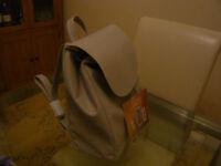 Zoella Travel bag (new)