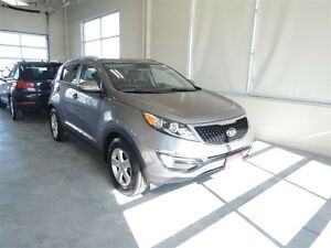 2016 Kia Sportage LX AT FWD