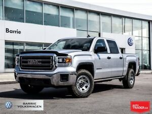 2015 GMC Sierra 1500 8 cyl | Ext Cab | Remote Entry | 4X4 |