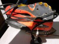 Black & Decker 240V Corded Detail sander