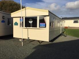 Static holiday home for sale morecambe 12 month season 4* park