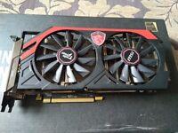 AMD Radeon R9 285 2GB Graphics Card