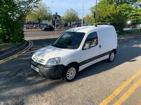 2008 Citroen Berlingo 1.4 PETROL / ULEZ FREE * ONLY 59000 miles * LONG MOT * 2 KEYS * ONLY £3800!!!!