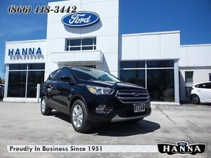2017 Ford Escape *NEW* SE *200A* 4WD 1.5L ECOBOOST