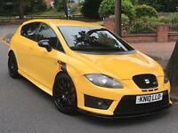 SEAT LEON CUPRA R 2.0 TFSI APR STAGE 3 ECOTUNE TTE420 BIG TURBO 440BHP BIG SPEC