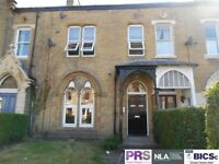Fully furnished 1 bedroom flat in a great Bradford (BD7) city centre location. Next to university.
