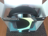 Over Ear Noise Cancelling HiFi HeadPhones