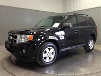 2011 Ford Escape XLT V6 AWD MAGS