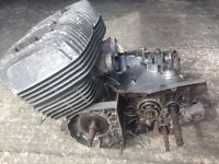 Suzuki GT500 engine for rebuild or spares