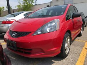 2013 Honda Fit DX-A, automatic, AC, priced to sell fast